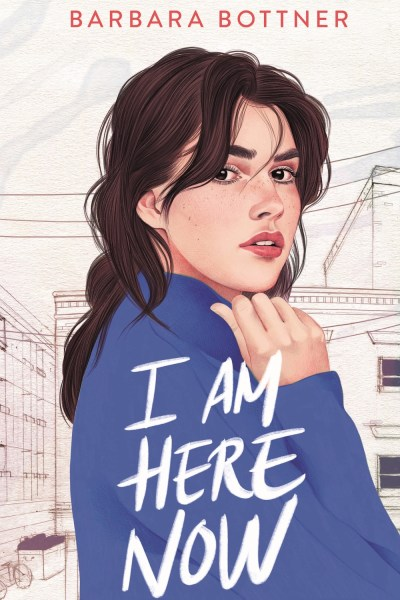 I Am Here Now cover