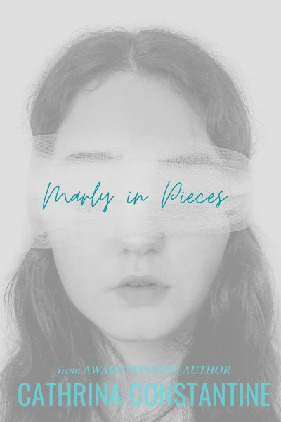 Marly in Pieces cover