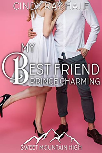 My Best Friend Prince Charming cover