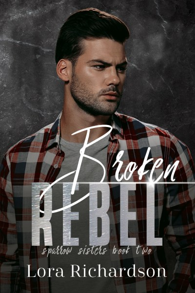 Broken Rebel cover