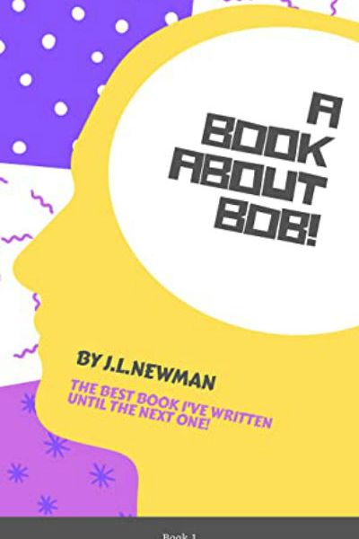 A Book About Bob cover
