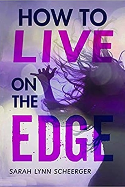 How to Live on the Edge cover