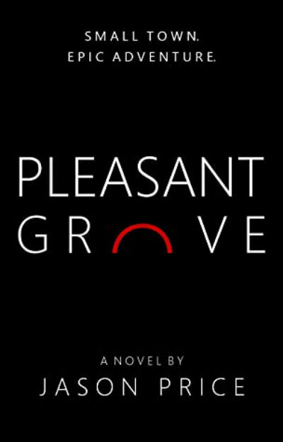 Pleasant Grove cover