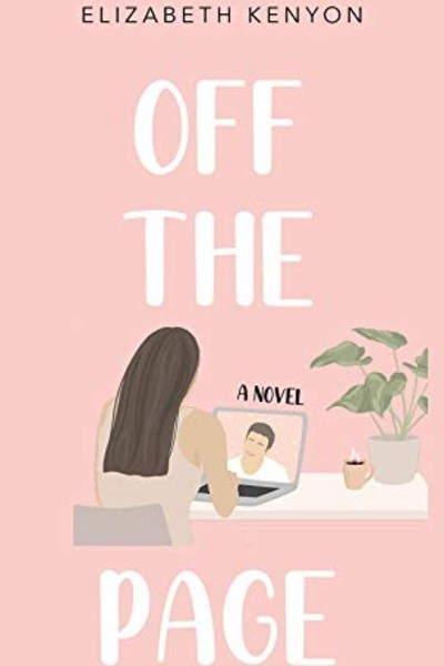 Off the Page cover
