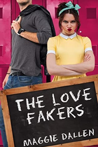The Love Fakers cover