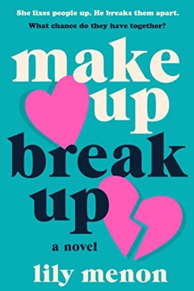 Make Up Break Up cover