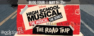 HIGH SCHOOL MUSICAL ROAD TRIP
