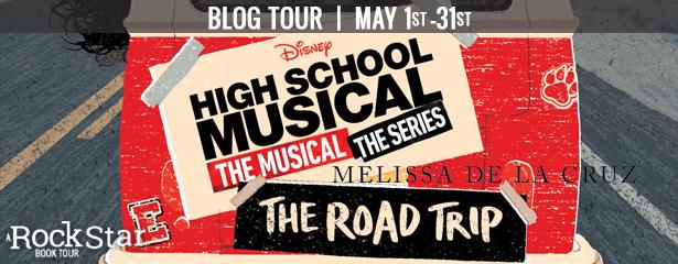 HIGH SCHOOL MUSICAL ROAD TRIP