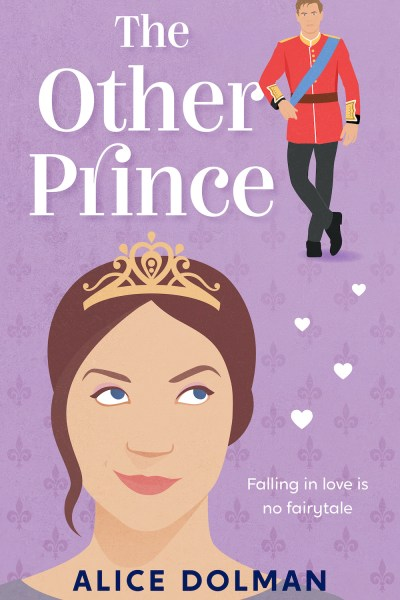the other prince cover
