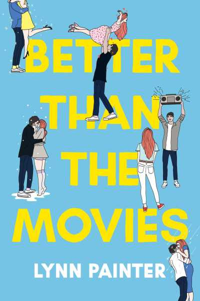 better than the movies cover