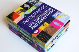 "Review: ""The Infographic Guide To…"" series"