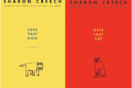 Love That Book Hate That Cat