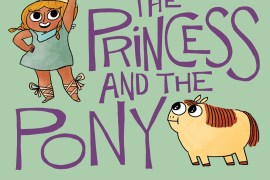 The Best of 2015: Picturebooks