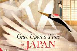 Review: Once Upon a Time in Japan by Japan Broadcasting Corporation (NHK)
