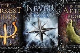 All the Feels: The Darkest Minds Trilogy by Alexandra Bracken