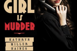 In Other Words, Marvelous: The Girl is Murder