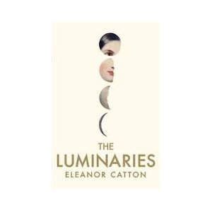 The Luminaries by Eleanor Catton 29% off at Flipkart