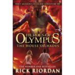 House of Hades (Heroes of Olympus) buy