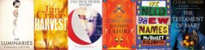 the man booker prize 2013 shortlist