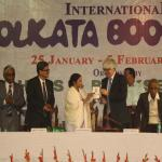 38th Kolkata Book Fair 2014