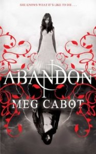 Abandon by Meg Cabot Review