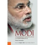 Modi : Leadership, Governance and Performance by Vivian Fernandes