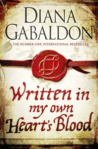 Written in My Own Heart's Blood (Outlander-8) by Diana Gabaldon