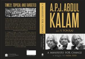 A Manifesto for Change by A.P.J. Abdul Kalam