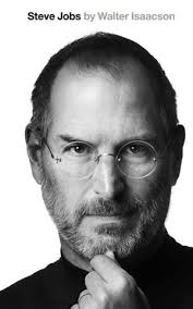 Steve Jobs by Walter Isaacson Review