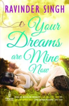 you dreams are now mine by ravinder singh flipkart