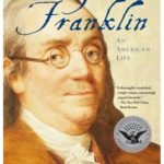Books About Benjamin Franklin including his Autobiography