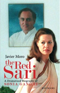 the red sari book buy