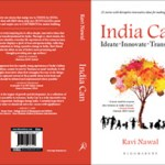 India Can : Ideate. Innovate. Transform by Ravi Nawal