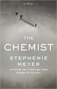 The Chemist by Stephenie Meyer Review