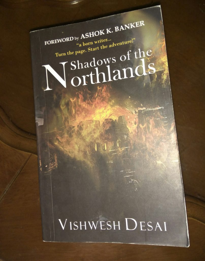 Shadow of the northlands