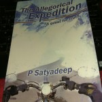 The Allegorical Expedition: A Quest for Truth by P Satyadeep Review
