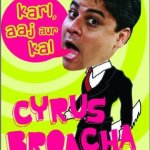Karl, Aaj Aur Kal by Cyrus Broacha Review