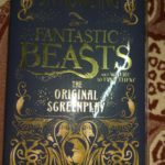Fantastic Beasts and Where to Find Them: The Original Screenplay by JK Rowling Review