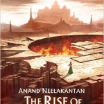 The Rise Of Sivagami by Anand Neelakantan in Telugu