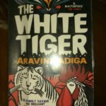 The White Tiger by Aravind Adiga Review