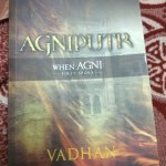 Agniputr: When Agni First Spoke by Vadhan Review