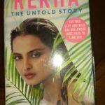 Rekha: The Untold Story by Yasser Usman Review