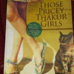 Those Pricey Thakur Girls by Anuja Chauhan Review