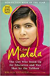 I am Malala by Malala Yousafzai Review