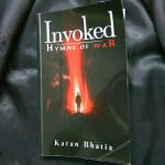 Invoked (Hymns of War) by Karan Bhatia Review