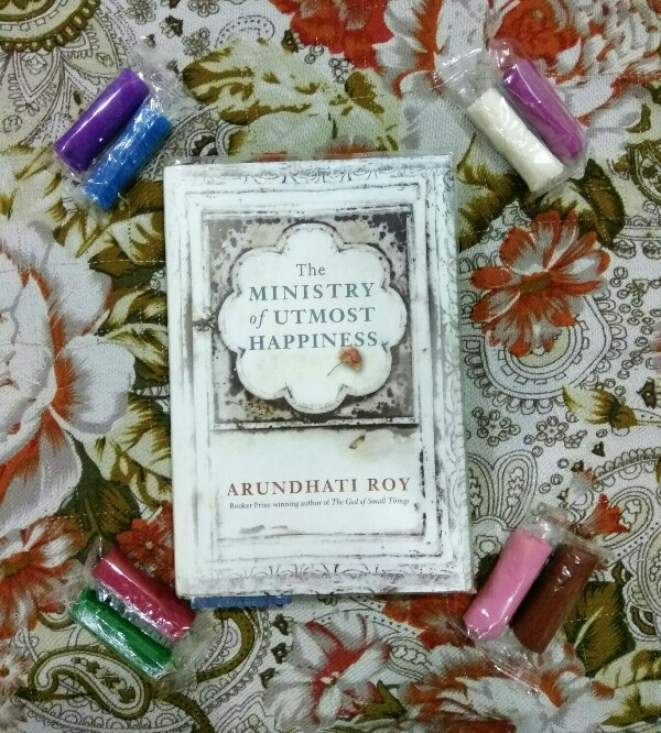 the ministry of utmost happiness buy