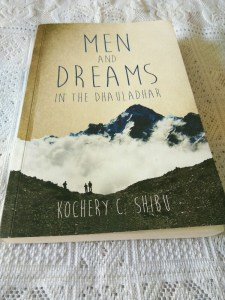 Book by Kochery shibu