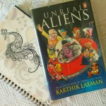 Unreal Aliens by Karthik Laxman Review