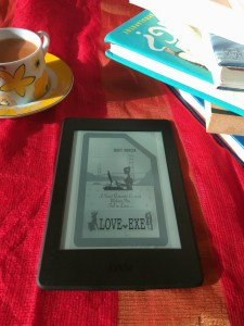Love.exe by Manju Nambiar Review