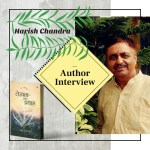 Author Interview | Harish Chandra